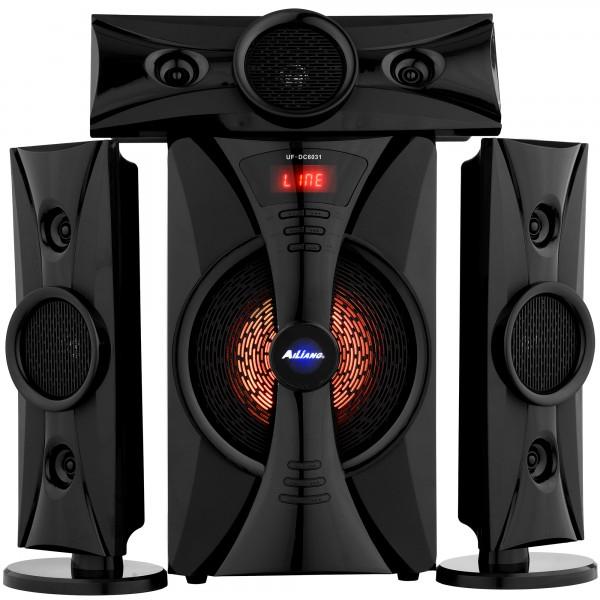 Sisteme audio bluetooth extreme 300w Telecomanda
