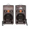 Set Boxe Active Bluetooth 284 PRO 600W EQ 7