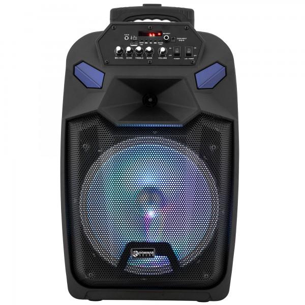 Boxa bluetooth Portabila s12 Microphone wireless telecomanda