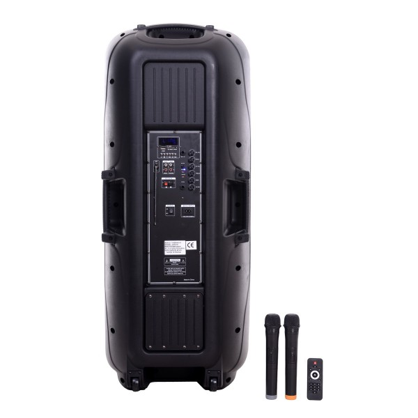JRH booster bluetooth active 800W
