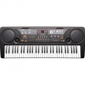 Orga electronica MQ-809 cu USB