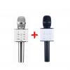 Oferta Microphone karaoke Bluetooth 1+1 gratis