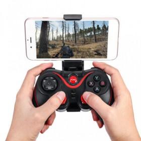 Controller Joystick V8 Bluetooth pentru telefoane tablete iOS, Android,PC