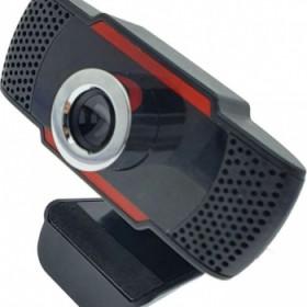 Camera Web Mycam cu microfon USB HD 720p 30fps cablu 110 cm auto corectie lumina si culoare MW-B-720P-DC