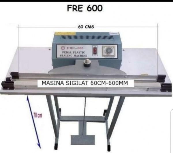 APARAT SIGILAT PUNGI PFS600