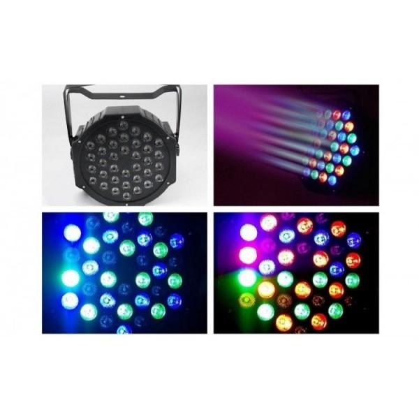 Proiector Par Led RGB 36 x1W