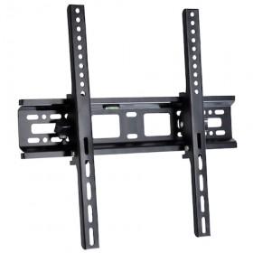 Suport TV de perete Atelier, reglabil, 32''-55'', 30 kg, negru