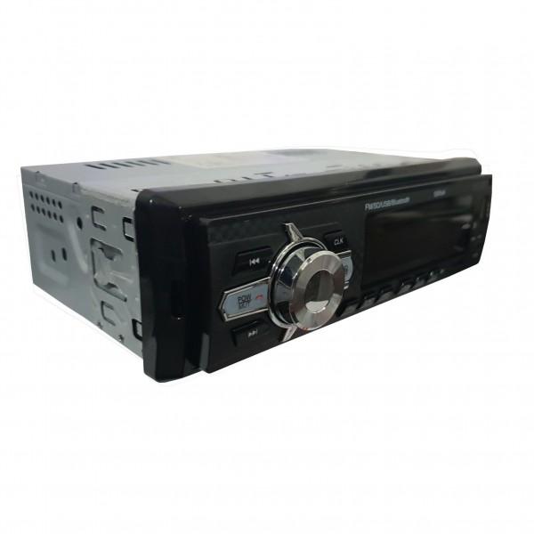 Radio MP3 Player Auto bluetooth 4 x 50 W