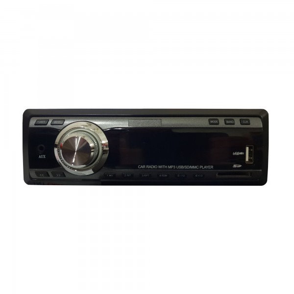 Radio MP3 Player Auto 4 x 50 W