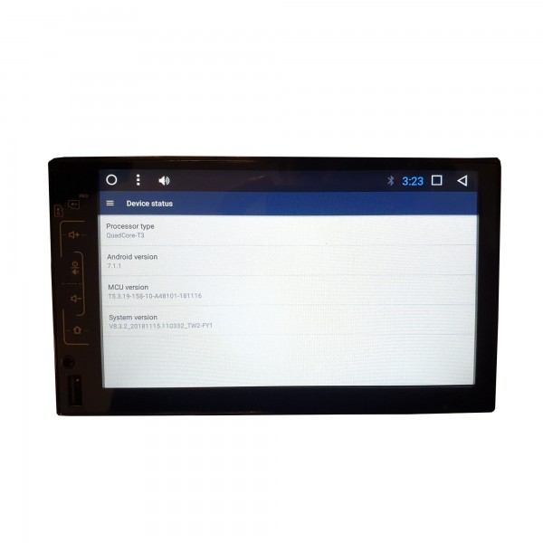 Navigatie Auto 2 DIN Universala , Ultra Performance , Android