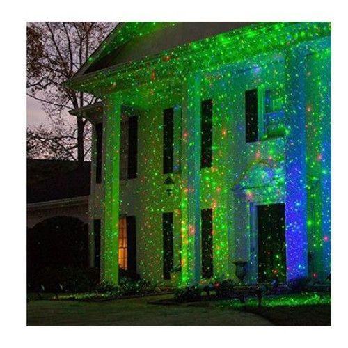 Proiector cu Laser cu Led de Exterior sau Interior
