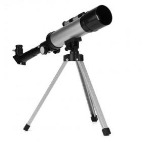 Telescop Astronomic , 360 mm , Argintiu