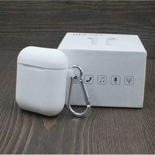 Casti Bluetooth Wireless i9s Twns, 3D sound