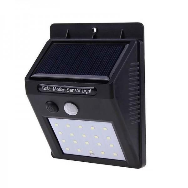 Lampa Solara De Perete Cu 30 LED
