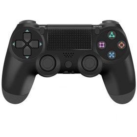 Joystick Controller Doubleshock 4 Gamepad, pentru consola PS4, cu vibratii intense