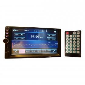 DVD Auto , Radio , MP3 4 x 45 W