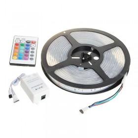 Banda LED RGB , Lungime 5 Metri